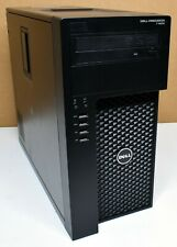 Dell Precision T1650 Workstation Core i5-3470 8Gb Ram 500Gb Hdd w/ Manjaro Linux