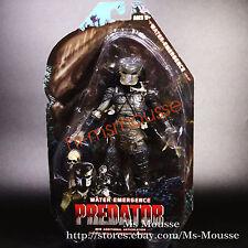 "NECA Water Emergence Predator 7"" Action Figure Predators Collection Serie 9 Doll"