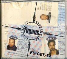 FUGEES - fu-gee-la  7 trk MAXI CD 1995
