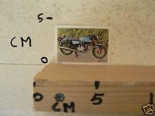 STICKER,DECAL DUCATI 860 ? NO 190 ALBUM CARD PICTURE BOOK