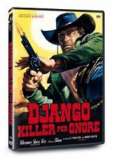 Django killer per onore (1965) DVD