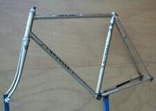 Vintage Gazelle Champion Mondial Reynolds 531 steel Campagnolo frame frameset 56