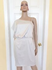 JESSICA SIMPSON one shoulder dress size 2 NEW $128