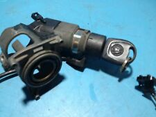2006 Volkswagen Polo 357905851F Steering Ignition Lock