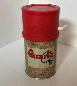 CAFFE' DOSATORE QUARTA SALENTO   LECCE MACINATO MADE IN ITALY