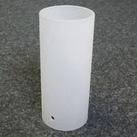 Lampenschirm Glasschirm Lampenglas Ersatzglas Glaszylinder Glas Leuchtenglas A25
