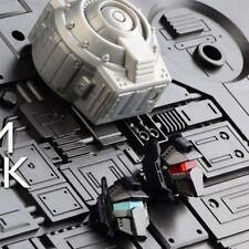MoDel - Model-003 - MP-08 Masterpiece Grimlock - Light up Head