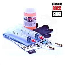 BRR Bleed Kit - RockShox Reverb Seatpost 100ml 2.5wt Rock Shox Suspension Oil