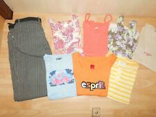 Tops Shirts Oberteile Gr.40 / 42,Junge Mode + Zugabe
