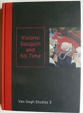 Visions Gauguin and his time, Gauguin, Kunst,