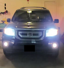 PREMIUM MICRO HID KIT LIFETIME WARRANTY with HD RELAY 2006 2007 2008 HONDA PILOT