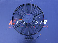 MISHIMOTO RACING THIN Radiator Fan 14""