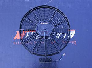 """MISHIMOTO RACING THIN Radiator Fan 14"""""""