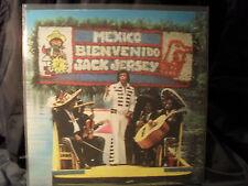 Jack Jersey - Mexico