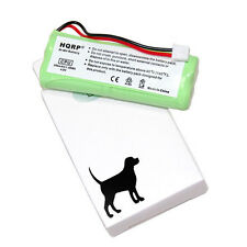 Battery Replacement for BP-12RT Dogtra 175NCP 200NC 200NCP 202NCP Transmitter