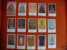 ENGELHART AGMULLER URANIA TAROT  DES FEMMES CARD DECK