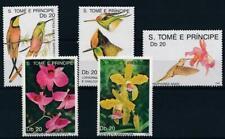 [311116] Sao Tome/Principe good Lot very fine MNH Stamps