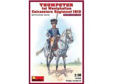 Miniart 1/16 16033 Trumpeter - 1st Westphalian Cuirassiers Regiment 1813