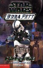 Star Wars: Boba Fett #2: Crossfire