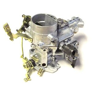 New GENUINE Weber 34 ICH carburettor 1300cc Ford etc universal 25mm Venturi