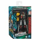 Transformers War For Cybertron Earthrise Ironworks