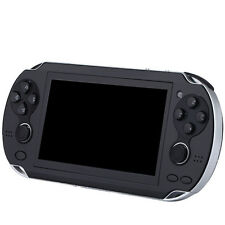 1*4.3'' 8GB 32Bit Thousands Free Game Camera Video Handheld Game Console Player
