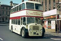 93 177 AHN United 6x4 Quality Bus Photo