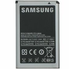 Original Samsung GT-S8530 Wave II/360 M1/Omnia Pro/GT-B7620 Akku EB504465VU NEU