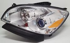 New OEM HID Headlight Fits 2007-2010 Saturn Outlook Driver Left Side 25931129