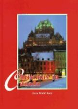 Christmas in Canada (Christmas Around the World Ser), , Good Condition, Book