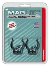 Authentic MagLite Universal Mounting Brackets for C-Cell Flashlight C ASXCAT6