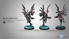 Infinity - Combined Army Fraacta Drop Unidad Shotgun - Corvus Belli 280669
