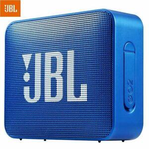 JBL GO2 Wireless Bluetooth Speaker Go 2 IPX7 Waterproof Outdoor Portable Mini Sp