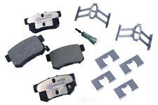 Disc Brake Pad Set-EX, Rear Disc Rear Autopartsource VP365K