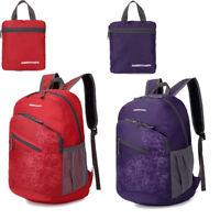 Hiking Daypack Waterproof Camping Travel Bags Outdoor Mountaineering Backpack