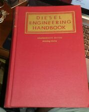 Diesel engineering handbook-incuding marine-diesel publications new york 1950