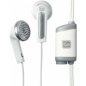 Go Travel E7 Share  Earphones with Built-In Sound Splitter  White 917