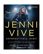 Jenni Vive: Unforgettable Baby! A Life in Pictures/Su vida en f... Free Shipping