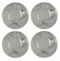 Coast to Coast IWCC3203C Set of 4 Chrome Plated Center Caps for Expedition/F-150