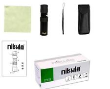 Nikula 10-30x25 High Power Mini Pocket Size Monocular scope Hiking Scouting