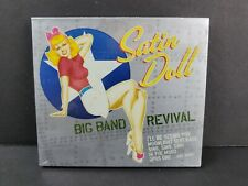 Satin Doll Big Band Revival by The Steve Wingfield Band CD Swing Music
