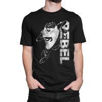 Tasmanian Devil Looney Tunes T-Shirt, Taz Rebel Vintage Tee, All Sizes