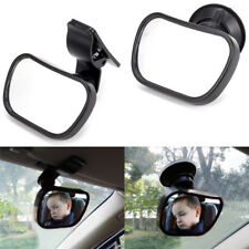 Genuine Type R YH-9980 270mm Large Car Vehicle Rear View Mirror Curved Anti Daze