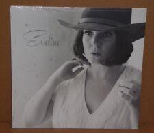 Eveline New SEALED vinyl LP record 2014 Rebekah Jenkins Rebecca