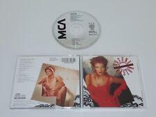 SHEENA EASTON/THE LOVER IN ME(MCA MCD 42249/256 008-2) CD ALBUM