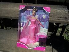1998 Pink Inspiration Barbie Doll Toys 'R' Us Blonde Special Edition #21914