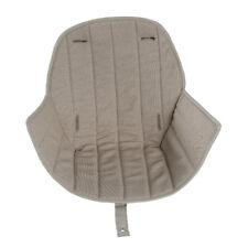 Fabric seat cover (beige) - micuna Ovo high chair