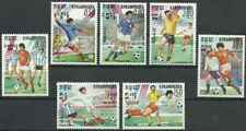 Timbres Sports Football Kampuchéa 522/8 ** lot 24594