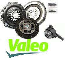 Per FORD TRANSIT 2.4 VALEO doppia massa in solido Volano Frizione Conversione Kit