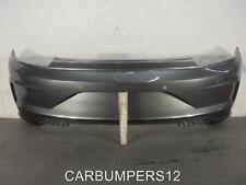 VW SCIROCCO R LINE REAR BUMPER WITH P.D.C HOLES - 2014  ONWARDS GEN VW PART *G3
